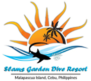 Logo Slams Garden Dive Resort Malapascua